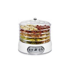 Let's Cook! - Αποξηραντής Τροφίμων - Φρούτων Και Λαχανικών Malatec