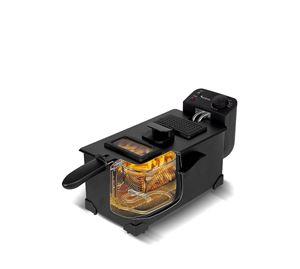 Home Appliances - Φριτέζα 2200Watt TurboTronic