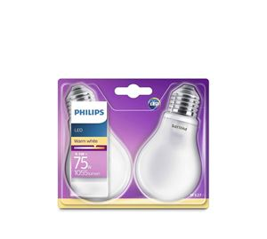 Home Decoration - Λάμπα LED 8.5W Philips