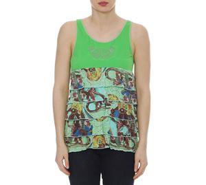 Fashion Trends - Γυναικεία Μπλούζα CUSTO