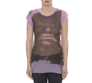 Fashion Trends - Γυναικεία Μπλούζα HOUSE OF THE GODS fashion trends   γυναικείες μπλούζες