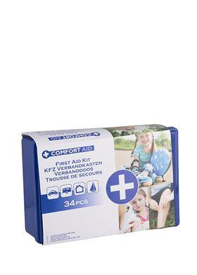 Κουτί Πρώτων Βοηθειών Comfort Aid