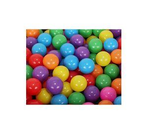 Children's World - Σετ Χρωματιστά Μπαλάκια 200 Τεμ. Aria Trade