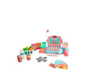 Children's World - Παιδική Ταμειακή Μηχανή Aria Trade