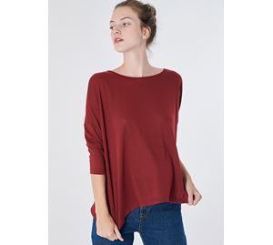 Cozy Clothing - Γυναικεία Μπλούζα PINK WOMAN