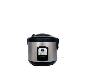 Let's Cook! - Παρασκευαστής Ρυζιού Adler