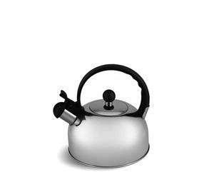 Let's Cook! - Βραστήρας Νερού Τσαγιέρα 2.5L Edenberg
