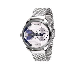 Ferendi & Decerto Watches - Ανδρικό Ρολόι GUARDO