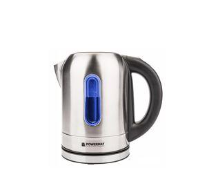 Home Appliances - Ανοξείδωτος Βραστήρας Νερού 1.7Lt PowerMat