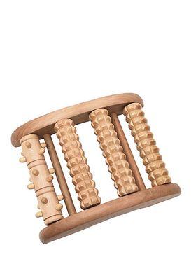 Ξύλινο Εργαλείο Μασάζ Για Πόδια Aria Trade