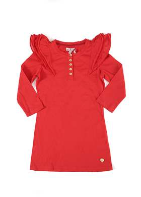 Παιδικό Μπλουζοφόρεμα JUICY COUTURE