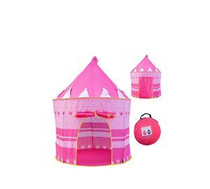 Children's World - Παιδική Σκηνή Ροζ Κάστρο Aria Trade