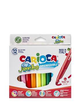 Σετ Μαρκαδόροι 3 τμχ Carioca