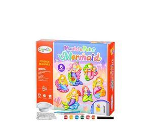 Children's World - Σετ Κατασκευής Για Μαγνητάκια Aria Trade