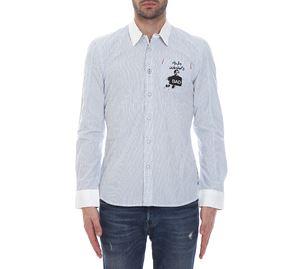 Joseph & More - Ανδρικό πουκάμισο ANDY WORHOL joseph   more   ανδρικά πουκάμισα