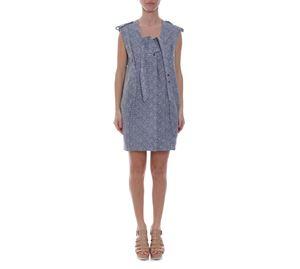 Mix & Match - Γυναικείο Φόρεμα WOOD WOOD