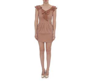 Chic World - Γυναικείο Φόρεμα ADELE FADO chic world   γυναικεία φορέματα