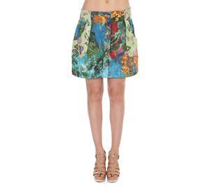 Mix & Match - Γυναικεία Φούστα DESIGUAL