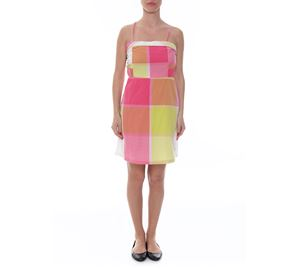 Smart & Trendy - Γυναικείο Φόρεμα ROXY