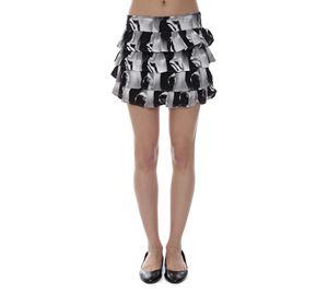 Casual Fashion - Γυναικεία Φούστα Andy Warhol