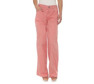 Juicy Couture & More - Ροζ Γυναικείο Παντελόνι G-STAR juicy couture   more   γυναικεία παντελόνια