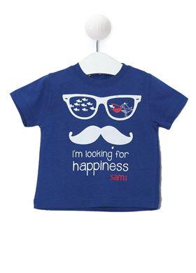 Παιδική Μπλούζα Sam 0-13