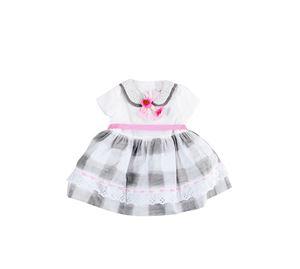 Monnalisa & More - Παιδικό Φόρεμα MONNALISA