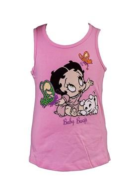 Παιδική Μπλούζα BETTY BOOP