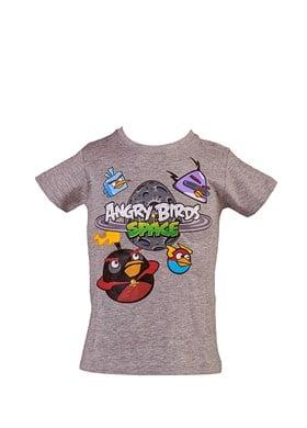 Παιδική Μπλούζα ANGRY BIRDS