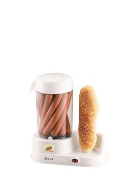 Παρασκευαστής Hot Dog 350W Sogo