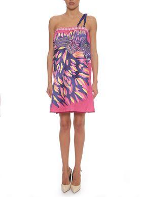 Γυναικείο Φόρεμα CUSTO BARCELONA