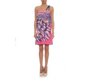 Patrizia Pepe & More - Γυναικείο Φόρεμα CUSTO BARCELONA