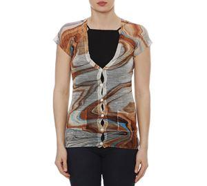 Mix & Match - Γυναικεία Μπλούζα CUSTO