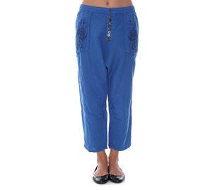 Smart & Trendy - Γυναικείο Παντελόνι DESIGUAL