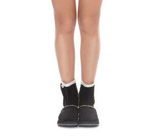 Shoes Fever - Γυναικεία Μποτάκια soleRebels