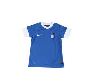 Nike & More Kids - Παιδική Μπλούζα Εθνικής Ελλάδος NIKE nike   more kids   παιδικές μπλούζες