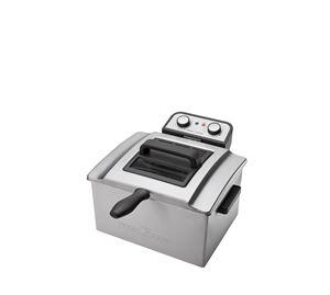A-Brand Home Appliances - Επαγγελματική Φριτέζα 5Lt - 3000W Profi Cook