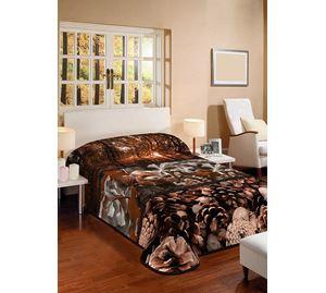Beauty Home - Κουβέρτα Υπέρδιπλη 3D BEAUTY HOME beauty home   κουβέρτες