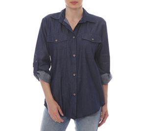 Mariel Fashion - Γυναικείο Πουκάμισο Mariel Fashion mariel fashion   γυναικεία πουκάμισα