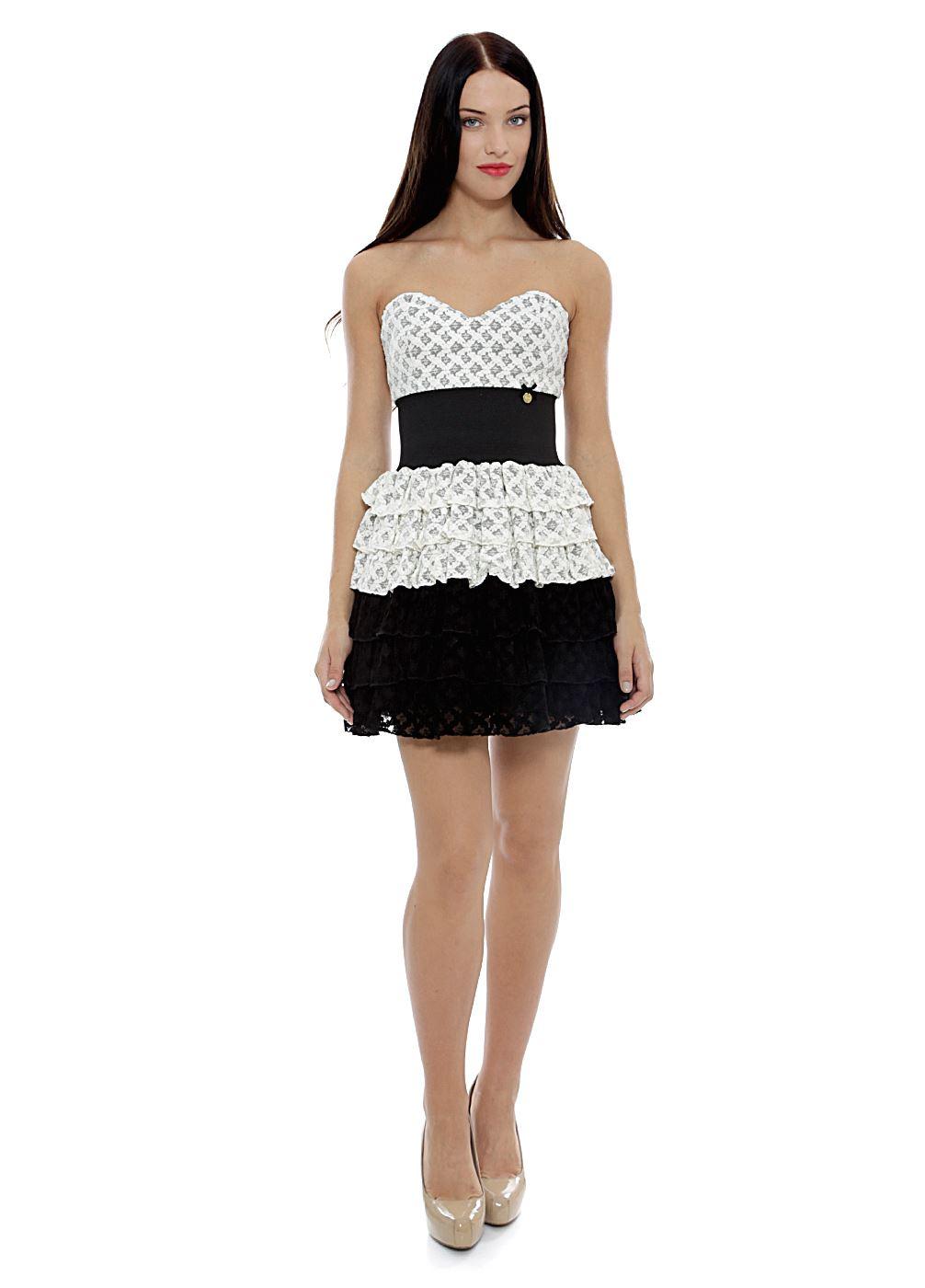 7e4b26ec210e Φόρεμα LYNNE