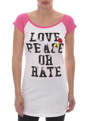 Γυναικείο Μπλουζοφόρεμα BODYTALK
