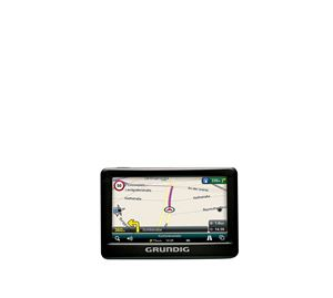 Car - Automotive - GPS Grundig