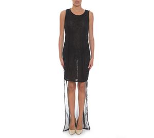Patrizia Pepe & More - Δαντελένιο Φόρεμα ANGEL EYE