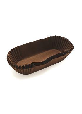 Χάρτινα Φορμάκια Muffin Luigi Ferrero