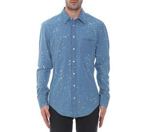 Winter Collection - Νεανικό Ανδρικό Πουκάμισο BOSS ORANGE winter collection   ανδρικά πουκάμισα