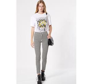 Fashion Elements - Γυναικεία Μπλούζα PINK WOMAN