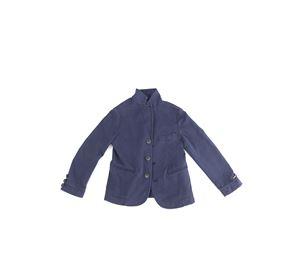 Juicy Couture & More - Μπλε Παιδικό Σακάκι MONNALISA juicy couture   more   παιδικά μπουφάν