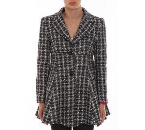 Sinequanone & More - Γυναικείο Παλτό ROSSODISERA sinequanone   more   γυναικεία παλτό