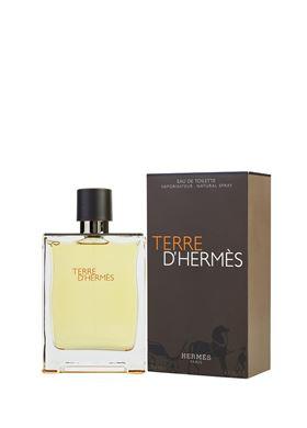 Ανδρικό Άρωμα Hermes 200ml