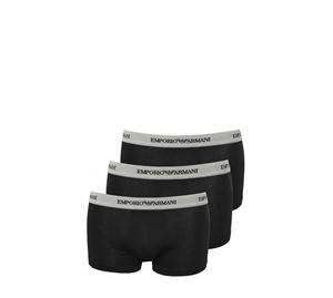 Branded Loungewear - Σετ 3 Ανδρικά Μποξεράκια Emporio Armani branded loungewear   ανδρικά σετ
